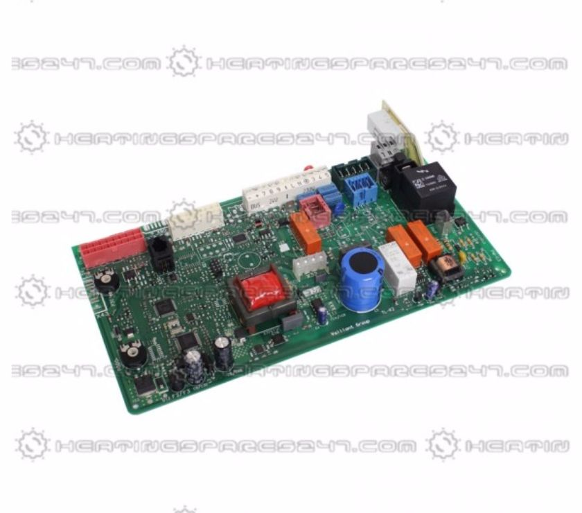 Photos for Vaillant Printed Circuit Board 0020049194