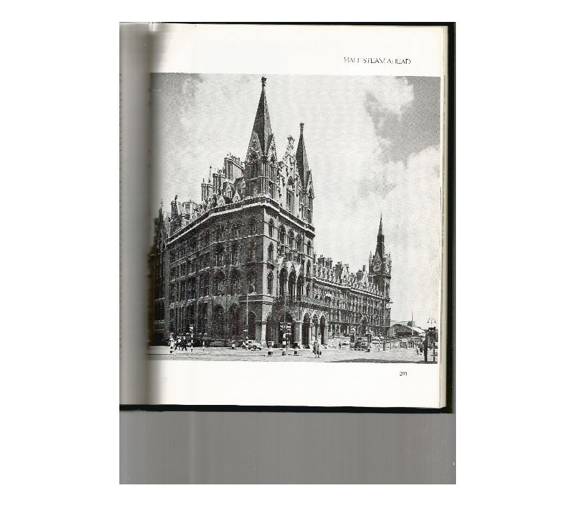 Photos for RAILWAY ARCHITECTURE – BOOK