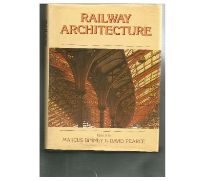 Photos for BRITISH RAILWAYS: RAILWAY ARCHITECTURE