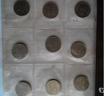 Photos for GBP £2 Mil Malaysian Old Coin and Bank Note for SALE