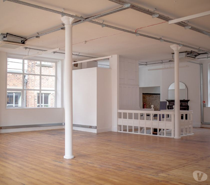 Office Space Manchester County Manchester - Photos for 1 & 3 Stevenson Square, Northern Quarter