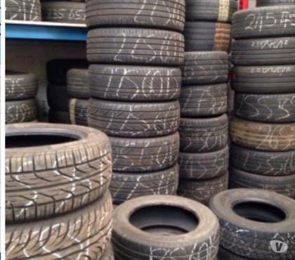 Photos for Tyres New and Part Worn