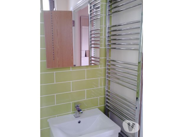 Photos for Need a bathroom makeover?-Edwards Plumbing Services...