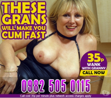 Photos for Jerk Off with Depraved Grannies on the Phone