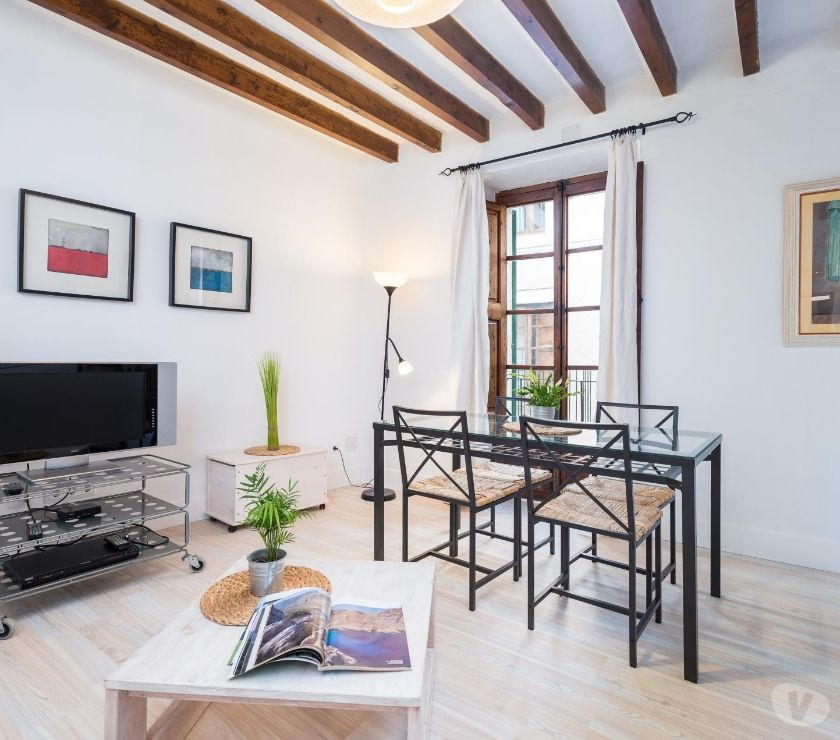 holiday lettings - Photos for HOLIDAY APARTMENT CASA MERCAT IN POLLENCA FROM 68€ TO 125€