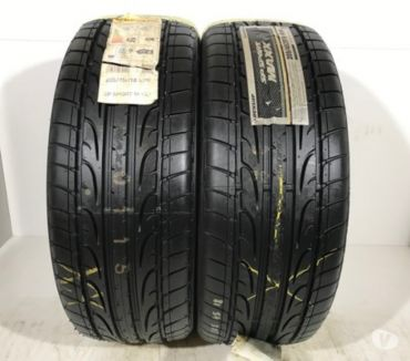 Photos for P806 2X 205 45 18 90W DUNLOP SP SPORT MAXX XL NEW 8MM TREAD