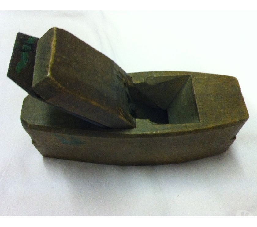 Garden, Outdoor & DIY East Riding of Yorkshire Hull - Photos for Wooden Smoothing Plane