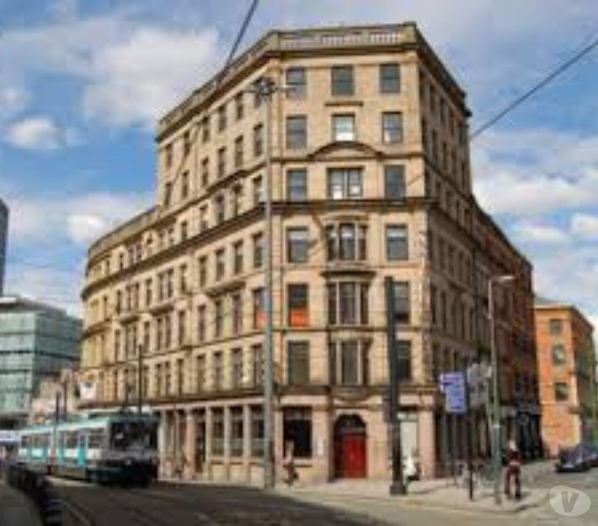 Office Space Manchester County Manchester - Photos for Basil Chambers, High Street