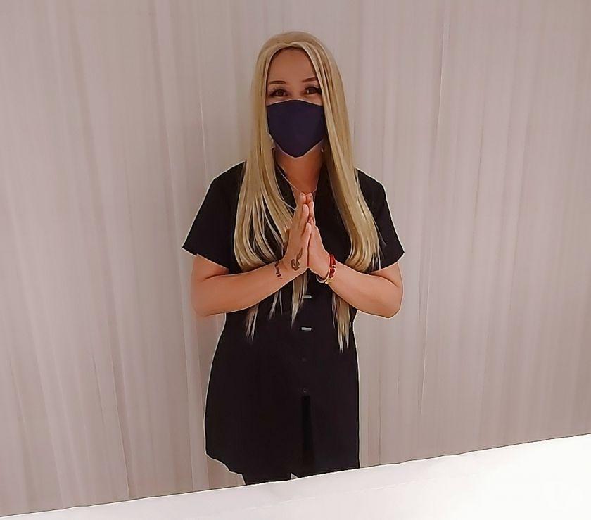 Full body massage West Midlands Sutton Coldfield - Photos for Thai Deep tissue Massage & Thai Hot oil massage