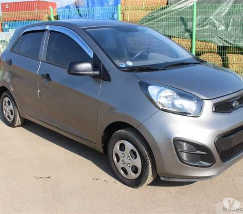 used cars for sale Bedfordshire Luton - Photos for Left hand drive Kia Morning (Picanto) 2011 Petrol Manual LHD