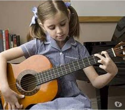 Photos for Classical Guitar lessons in Milford-On-Sea, Lymington, Hants