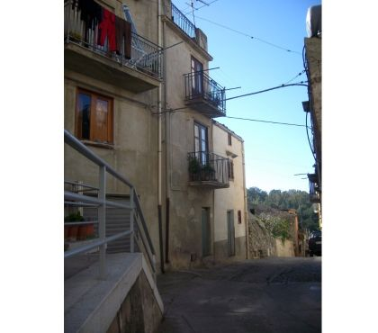 Photos for SH 560 town house, Caccamo, Sicily
