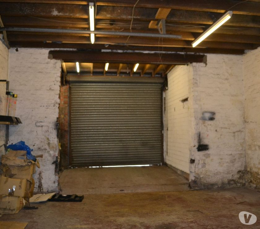 Photos for Storage mechanics unit available for rent near town centre