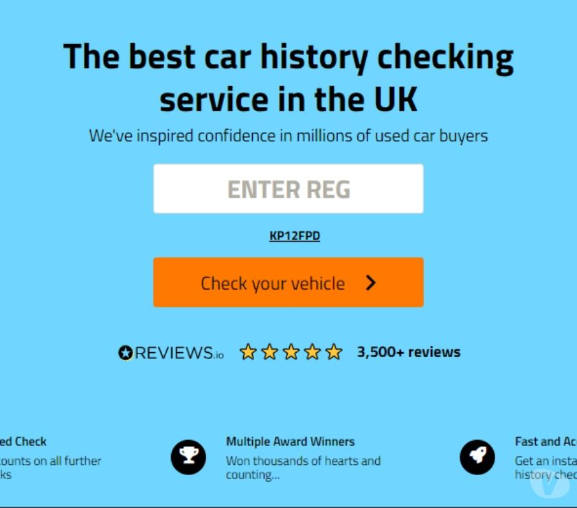 courier services West London Southall - Photos for Check Car Details with UK's best vehicle data check provider