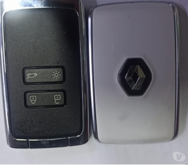 Photos for Renault key card Replacement and programming 2002-2015.