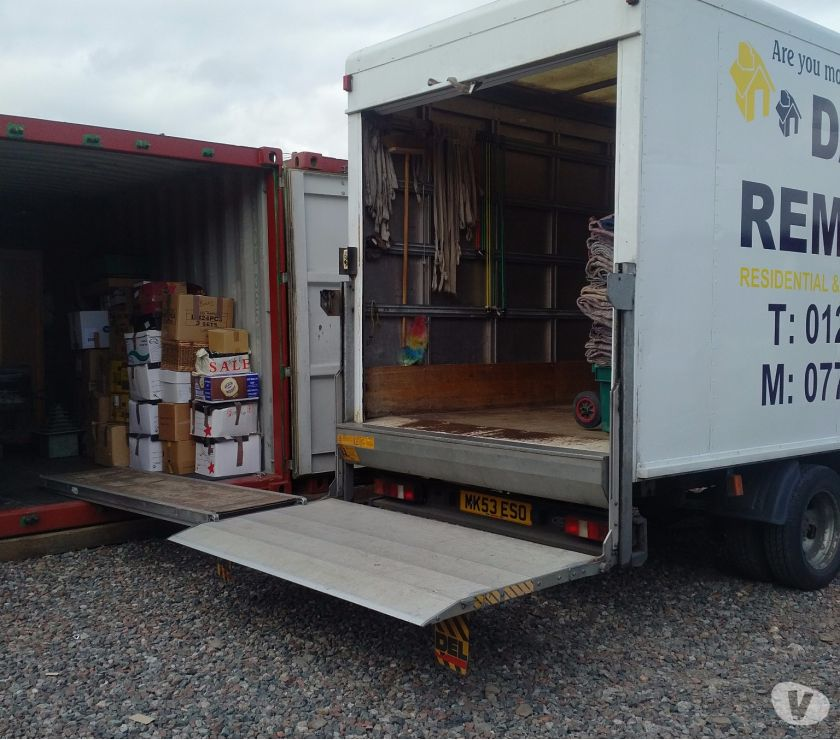 Photos for SELF STORAGE SHIPPING CONTAINER STORAGE CARLISLE