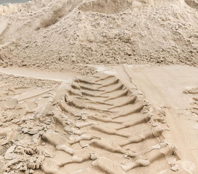 Other Services Cheshire Chester - Photos for Sand Suppliers