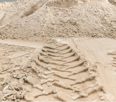Photos for Sand Suppliers