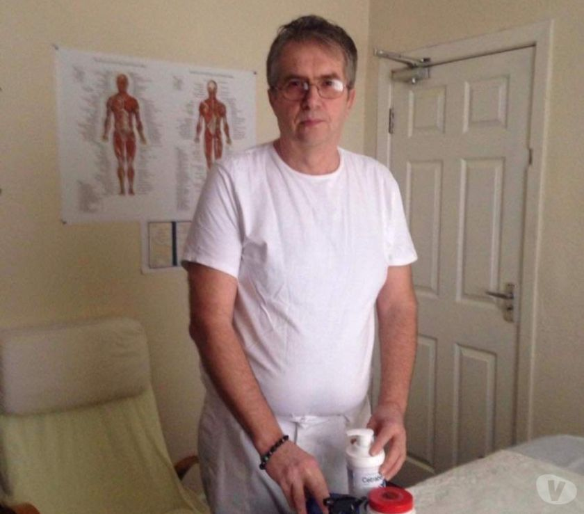 Full body massage Lancashire Preston - Photos for QUALIFIED EXPERIENCED MALE MASSEUR!