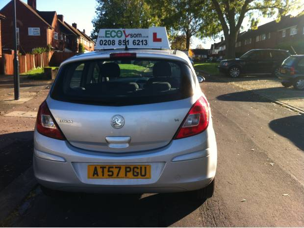Photos for Driving Lessons in Hither Green SE13