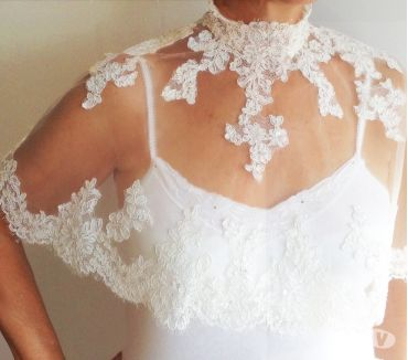 Photos for BRIDAL CAPLET (NEW)