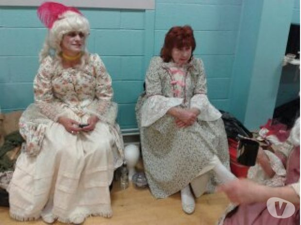 Event Planning & Catering Bristol Bristol - Photos for Historical Costume for hire Bristol