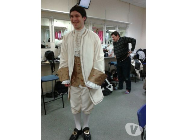 Photos for Historical Costume for hire Bristol