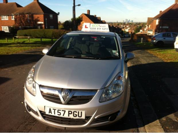 Photos for Automatic Driving Instructor