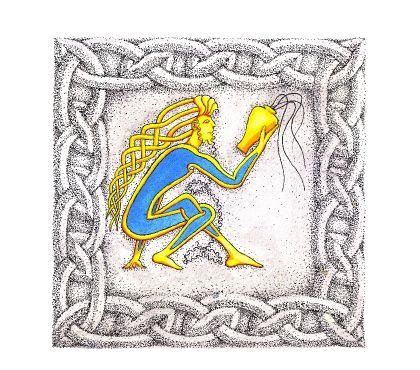 Photos for Zodiac Greeting Cards