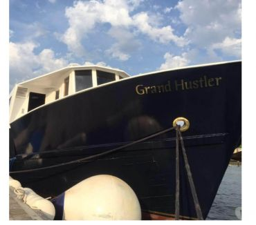 Photos for Converted Trawler Liveaboard - Grand Hustler