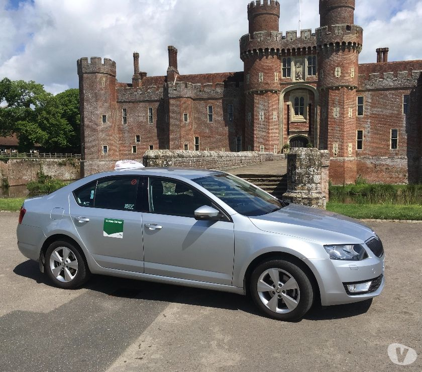 courier services East Sussex Brighton - Photos for Wealden Silverline Taxis & Private Hire Hailsham & Polegate