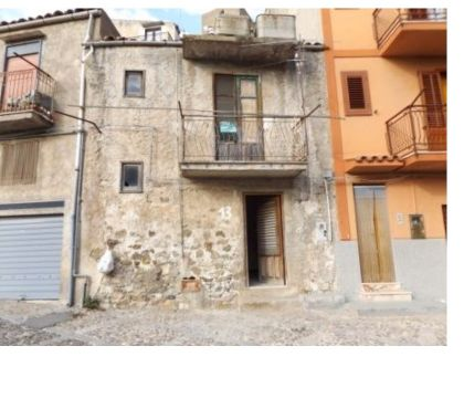 Photos for sh 529 town house, Caccamo, Sicily