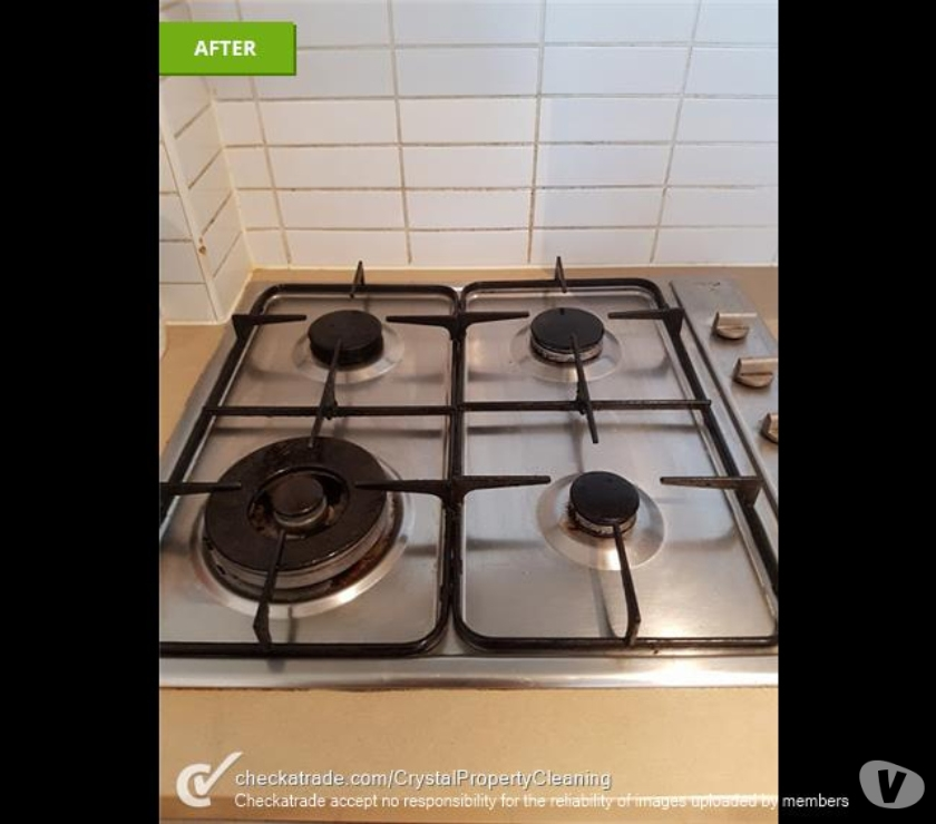 Photos for Cheap End of Tenancy Cleaning London