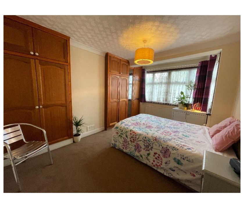 room to let Surrey Croydon - Photos for Rooms in shared house SW16 5TA £500 per month inc bills