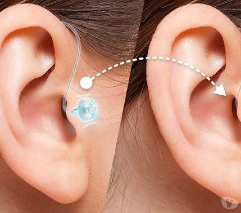 Health & Beauty Products Central London Greenwich - SW10 - Photos for Hearing aid for sale