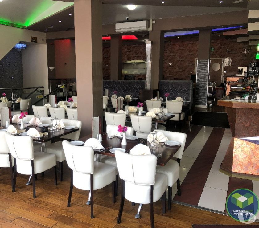 Photos for LICENSED RESTAURANT: MANCHESTER CITY CENTRE: REF: V9252
