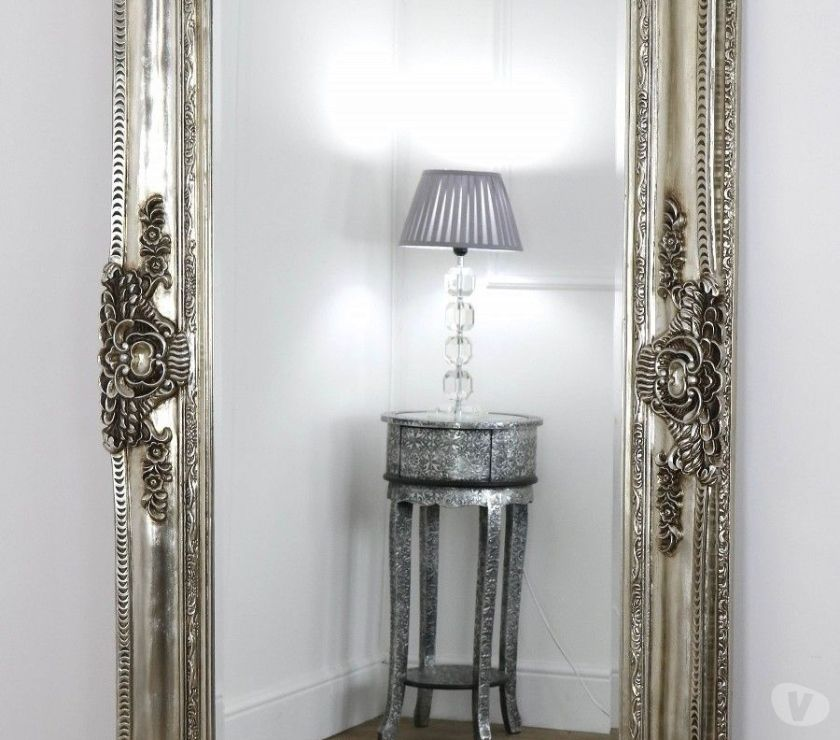 picture frames South East London Charlton - SE7 - Photos for huge leaner mirrors