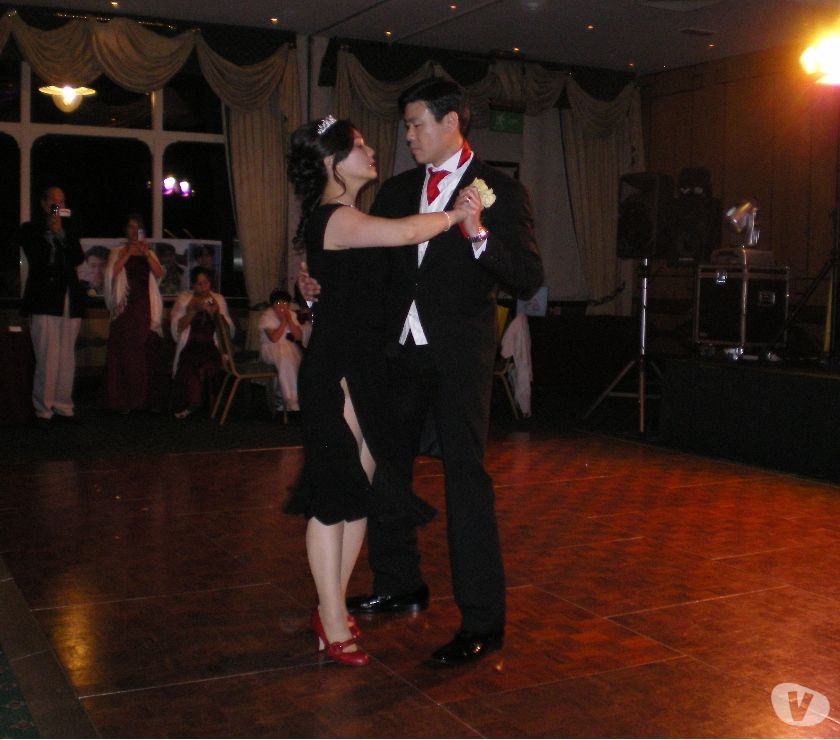 Photos for First wedding dance classes.