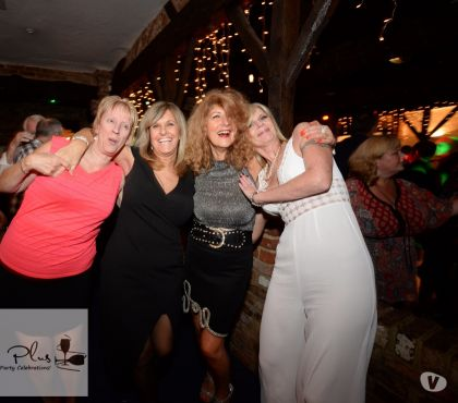 Photos for SLOUGH PARTY FOR 30s TO 60s: FRIDAY 24 JULY