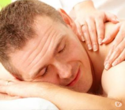Photos for Massage for Men - Blackpool area