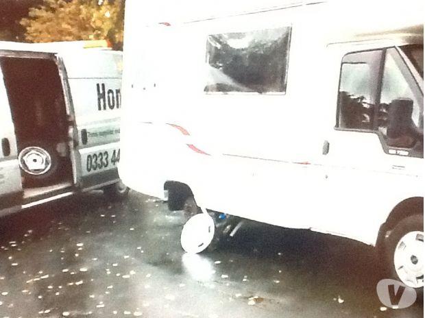 campervan accessories West Sussex Littlehampton - Photos for Motorhome & Caravan tyres
