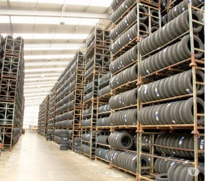 Photos for Toyota tyres