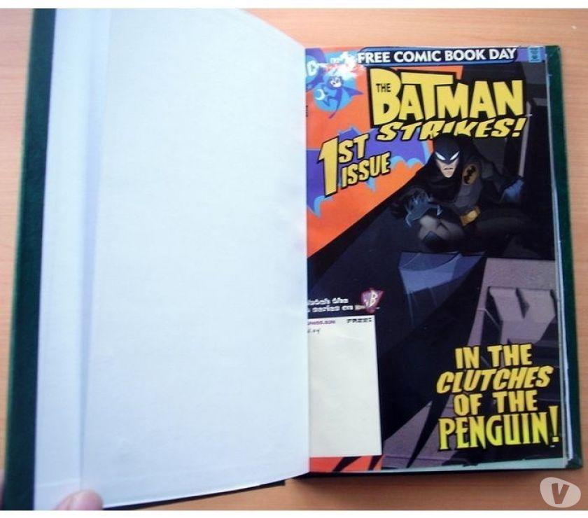 Photos for 50 comics collection Batman Strikes complete English 50 com