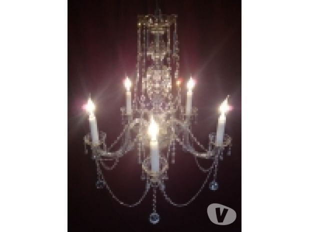 Photos for Chandelier Restoration By King's Chandelier Services Ltd