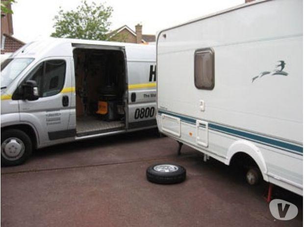 campervan accessories Hampshire Fareham - Photos for Caravan & Motorhome tyres