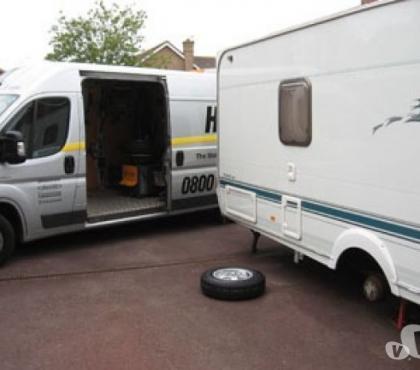 Photos for Caravan & Motorhome tyres