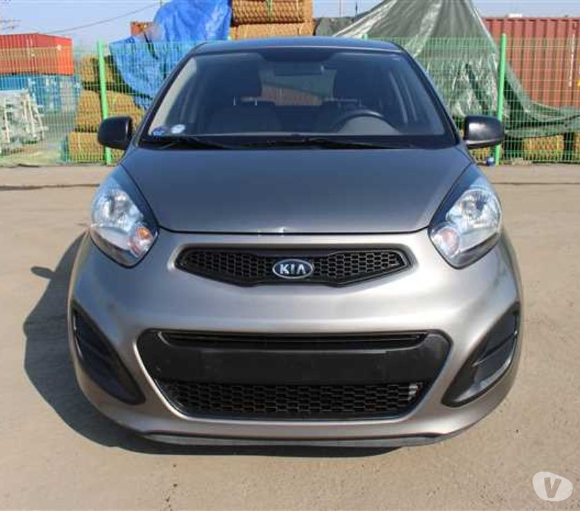 Photos for Left hand drive Kia Morning Picanto 2012 LHD Petrol manual 1