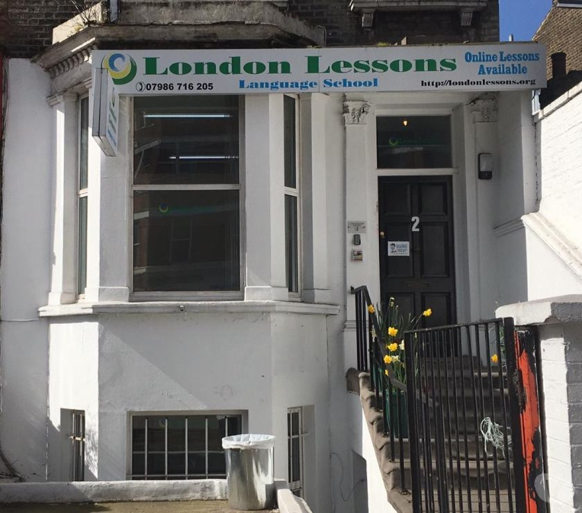 Language courses West London Goldhawk Road - W6 - Photos for Face to face or online English courses - Cambridge FCE- CAE
