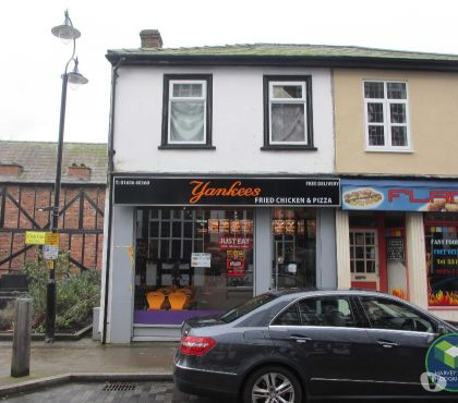 Photos for INVESTMENT PROPERTY: NORTHWICH: REF: V8927