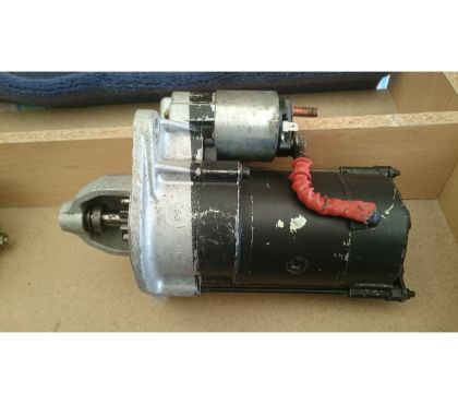Photos for LANDROVER DEFENDER 90 110 STARTER MOTOR , HEAVY DUTY